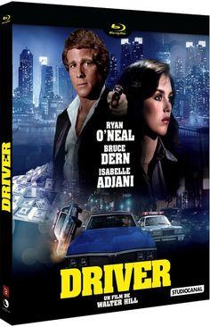 Critique + Test Blu-ray de The Driver de Walter Hill (1978) disponible depuis le 20 octobre 2015 via Showshank Films