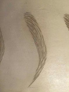 Oefenhuid Best Eyebrow Makeup, Permanent Makeup Eyebrows, Best Eyebrow Products, Face Makeup, How To Make Eyebrows, Perfect Eyebrows, Eye Make Up, Brow Blading, Simple Eyeshadow
