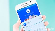 Facebook Messenger hits one billion users a month - http://thehawk.in/news/facebook-messenger-hits-one-billion-users-a-month/