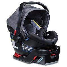 "Britax B-Safe 35 Elite Infant Car Seat - Vibe - Britax - Babies ""R"" Us"