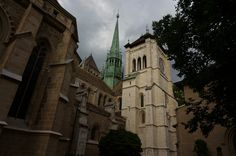Notre Dame, Barcelona Cathedral, Building, Travel, Red Cross, Geneva, Names, Construction, Trips