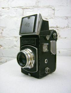 Kalimar Reflex SLR Camera.