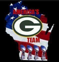 Green Bay Americas team!