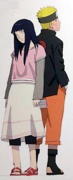 NaruHina The Last Naruto The Movie by AiKawaiiChan