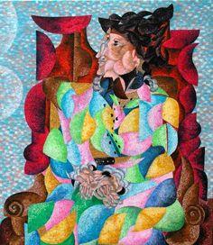 FerrArt Gallery / Münchenstein | Meschere Impressionism Art, Picasso, Gallery, Painting, Impressionism, Kunst, Painting Art, Paintings, Painted Canvas