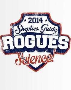 Skeptics Guide Rogues!