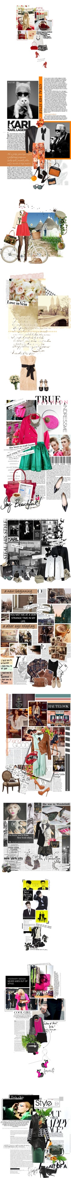 """""""Super Awesome Sets!! Vol. 3"""" by kokafor934 ❤ liked on Polyvore"""