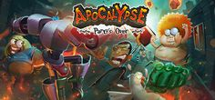 Apocalypse: Party's Over sur Steam