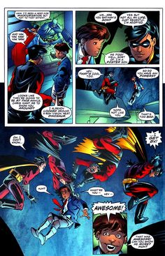 Tim's super power is being awesome