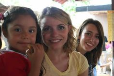 The Sonflowerz - we met Elissa and Becca last fall. Love their hearts to share about Compassion