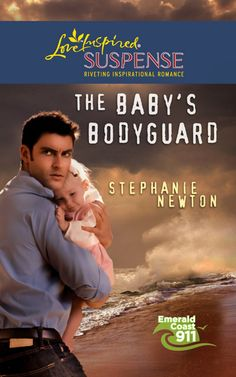 Stephanie Newton - The Baby's Bodyguard / http://www.goodreads.com/book/show/11533537-baby-s-bodyguard?from_search=true&search_version=service