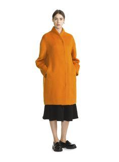 manteau MOLLIS - vêtements MARIMEKKO - automne 2015