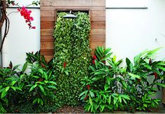 20 Irresistible Outdoor Shower Designs for Your Garden   http://www.designrulz.com/spaces-for-living/bathroom-product-design/2012/07/20-irresistible-outdoor-shower-designs/