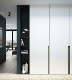 Best Modern Closet Design, For you fashion lovers and the latest clothing collection, the closet is a favorite furniture that is certainly needed at home. Of course, the cabinet is not only for clo… Wardrobe Cabinets, Wardrobe Doors, Built In Wardrobe, Wardrobe Storage, Wardrobe Ideas, Wardrobe Closet, Small Wardrobe, Closet Small, Closet Storage