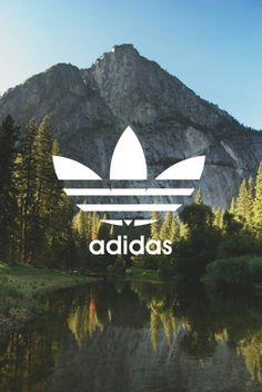 Adidas Mountains