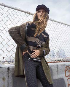 Celebrity Updates, Elegant, Women Wear, Winter Jackets, Street Style, Celebrities, Coat, Model, Angels