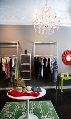 NEW STORE Carrying MELVIN!--> Hampden Clothing | Designer Clothing Store