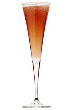 Vice Versa Combine 1 ounce gin, ¾ ounce grapefruit juice, ½ ounce Luxardo Bitter and ½ ounce grapefruit liqueur in a coupe. Top with rosé Cava.  —Adapted from Meaghan Dorman of Dear Irving, New York