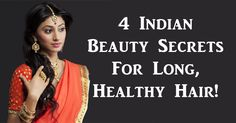 If you're craving longer, more luscious hair, today's your lucky day! In this article, we're going to explore 4 natural hair tips from India that will absolutely dwarf the benefits any expensive chemical product could provide. These tricks get right down to the root of common hair problems that hinder growth and strength. Without further …