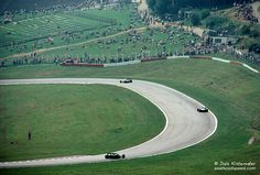 Photo Gallery: Topography of Racing by Dale Kistemaker