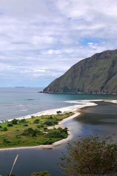 Sinemage Lagune Nord Est New Caledonia