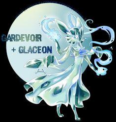 Gardevoir+Glaceon