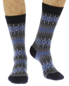 Seriously Silly Socks