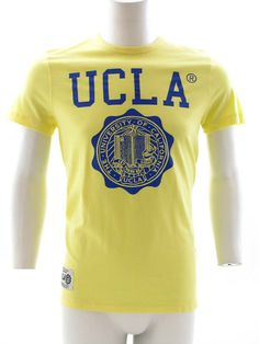 UCLA Powell Lemon £25
