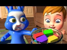 Baby Eating Candy Johny Johny Yes Papa CartoonFor Children Kids Nursery Rhymes, Baby Eating, Candy, Cartoon, Children, Youtube, House Beautiful, Young Children, Boys