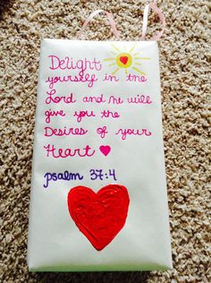 Bible verse quote!