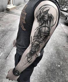 21 tattoo ideas for men trend 2019 - tattoo . - 21 tattoo ideas for the 2019 men& trend love flower The Effective - 21 Tattoo, Hand Tattoos, Tattoo Arm Mann, Wolf Tattoos, Black Tattoos, Body Art Tattoos, Sleeve Tattoos, Samurai Tattoo Sleeve, Tatoos