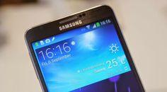 Galaxy Note 4 sẽ đánh dấu sự lột xác về thiết kế của Samsung - Máy chủ ảo