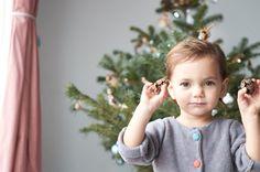 Photo credit: Cristina Paraschiv #christmas #photo #children #kids #ideas