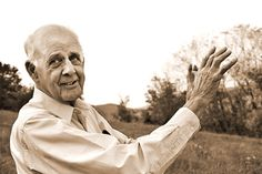 """Wendell Berry on Solitude and Why Pride and Despair Are the Two Great Enemies of Creative Work 