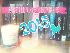 Meilleures Lectures de 2015 + Top 11 - YouTube