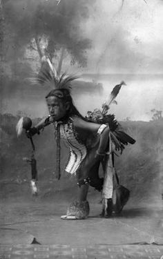Young White Bull (the son of Joseph White Bull) - Mniconjou - 1913