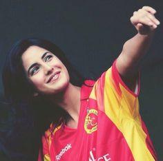 Katrina Kaif rocks the world with her smile