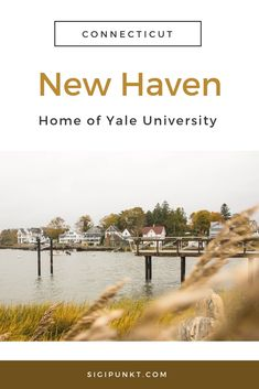 New Haven, Connecticut: Home of Yale University - Sigipunkt. Newhaven, State Parks, Reisen In Die Usa, New Haven Connecticut, Reisen In Europa, Road Trip, United States, Canada, America