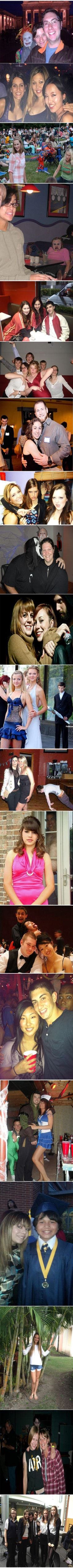 20 Super Creepy Photobombs | No Need to ApplyNo Need to Apply