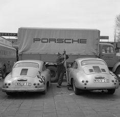 racing 356's