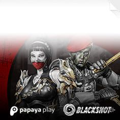 BlackShot SEA is officially live on Papaya Play!