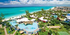 Beaches Turks and Caicos Luxury Inclusive Resort