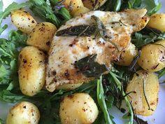 Die fabelhafte Welt der Franca Tütü:  eat  Ei.Kartoffel
