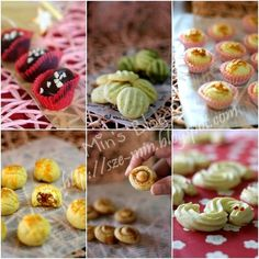Min's Blog: 6种我最爱的新年饼食谱 My Favourite Cookies For Chinese New Y...