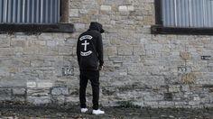 JOKERZ x KINGZ CLO - Exclusive menswear, Germany. Sweater - Shirts - Hoodies - Snapbacks - Prints - Basics