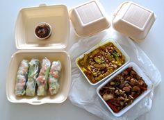 Turkutärpit: Pho Ngon vietnamilainen ravintola