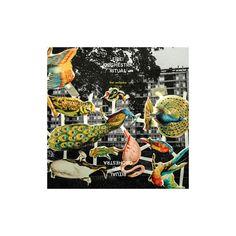Fire! Orchestra - Ritual (Vinyl)