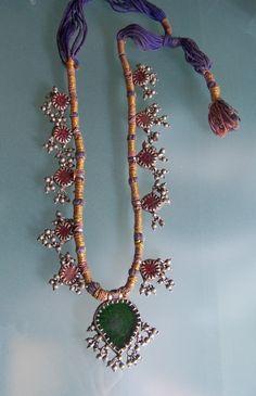 rajisthan necklace