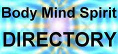 Body Mind Spirit DIRECTORY  - Holistic Health , Natural Healing , Spiritual , and Green Resources in Colorado Springs.