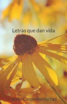 Letras que dan vida - Secretos de la felicidad - JavierCespedesHurtad